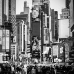 New York bez koloru. Jak robić czarno-białe zdjęcia?