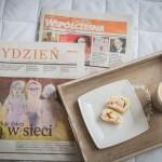 Dzidziulkowo na okładce magazynu! Gazeta Współczesna – wywiad!