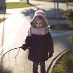 Absorbujące dziecko – pomocy!