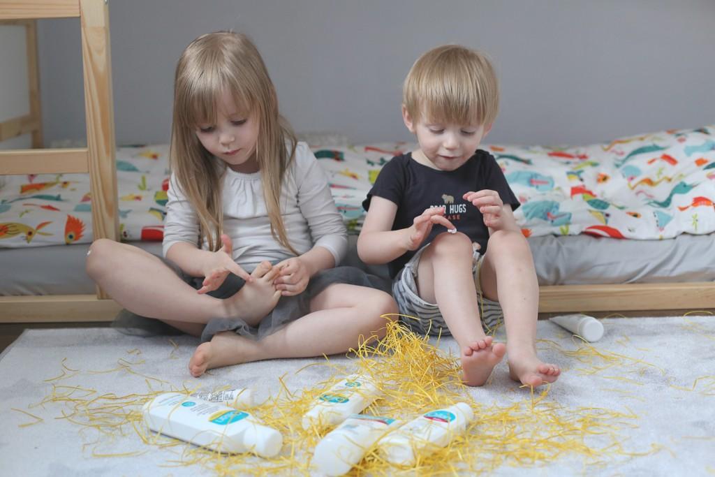 oillan dzieci blog dzidziulkowo