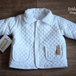 kurtka na chrzest - Asanti for kids