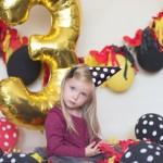 Pomysł na prezent - sesja urodzinowa