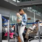 podróż samolotem z dziećmi? czemu nie! część I