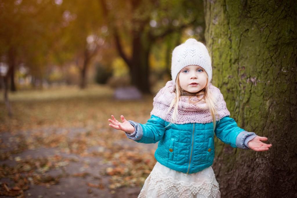 Jak pokochać jesień? Mój sprawdzony sposób!
