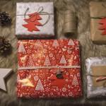 Pakujemy świąteczne prezenty - DIY! Cała garść inspiracji!