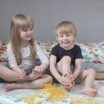 Najważnieszy jest spokój! A ty co robisz dla swojego dziecka? + KONKURS Oillan