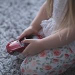 Czy zabawki mają płeć?