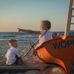 Kilka słów o trudnej sztuce wybaczania. Jak nauczyć dzieci przebaczania?